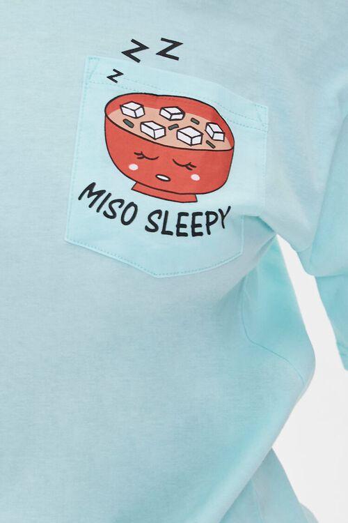 Miso Sleepy Graphic Sleep Set, image 4