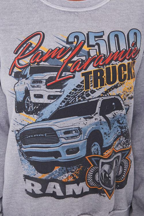 Ram Trucks Graphic Sweatshirt, image 5