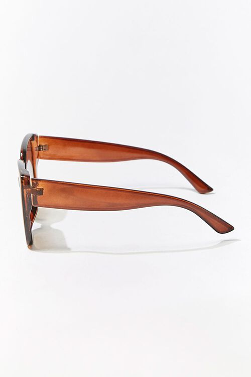Square Tinted Sunglasses, image 3