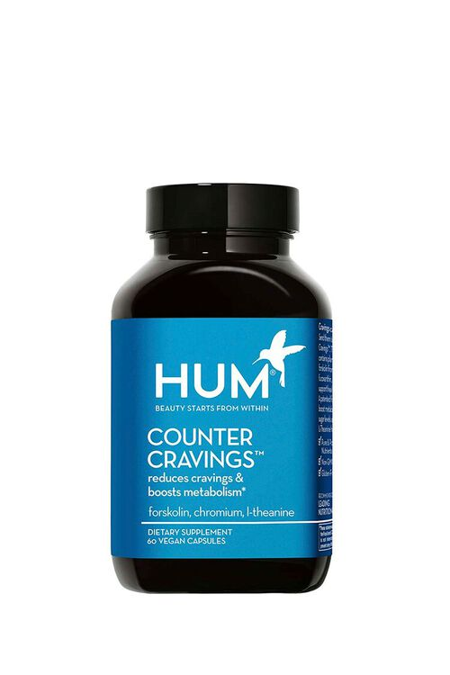 BLUE Hum Nutrition Counter Cravings™, image 1