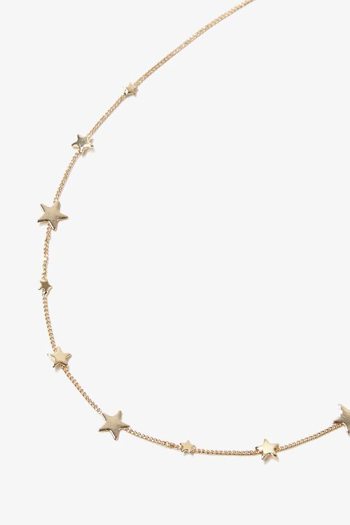 Star Charm Necklace, image 2