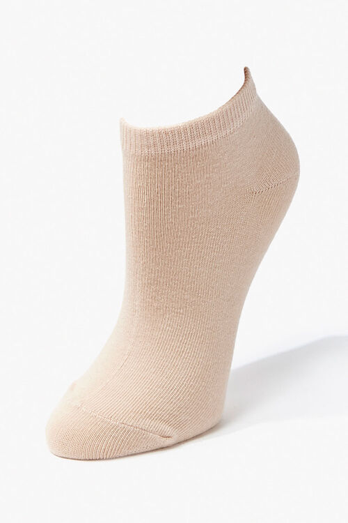 Marled Ankle Socks - 5 Pack, image 5