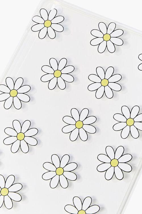 CLEAR/MULTI Daisy Print Case for iPad 8, image 3