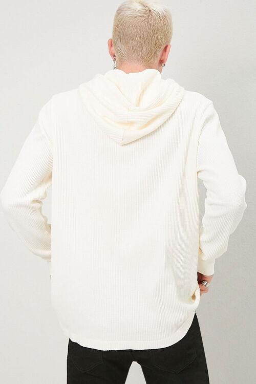 Thermal Hooded Tee, image 3