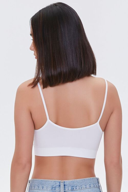 Seamless Caged Bralette, image 4