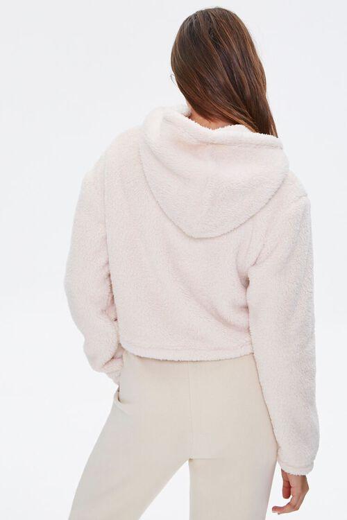 Plush Drop-Sleeve Hoodie, image 3