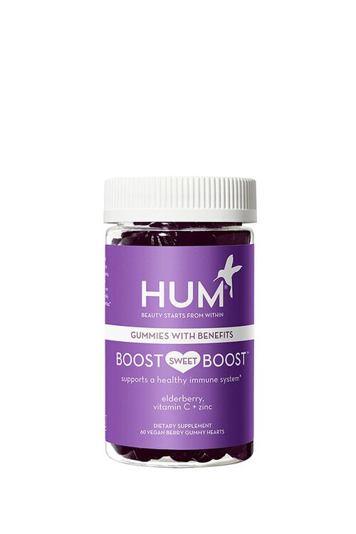 PURPLE Hum Nutrition Boost Sweet Boost, image 1