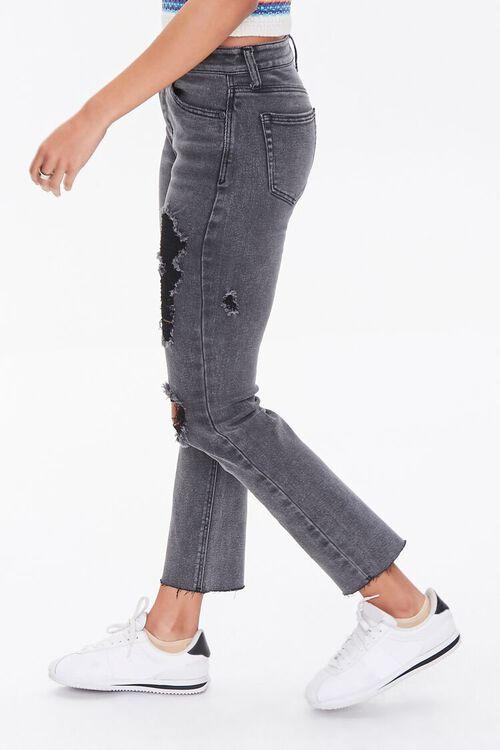 Sustainable Denim Boyfriend Jeans, image 2