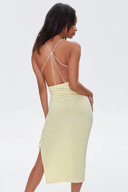 Beaded Cami Mini Dress, image 3