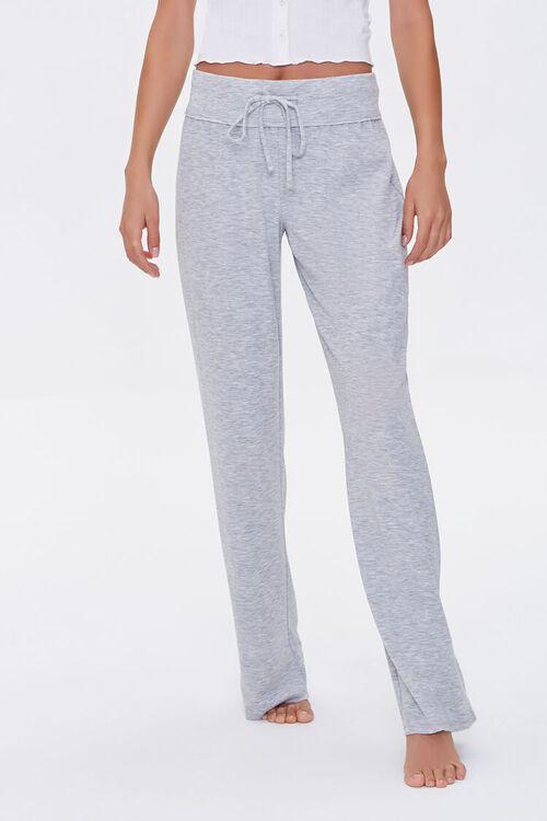 Drawstring Lounge Pants, image 2