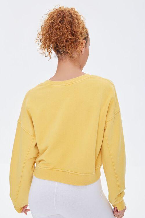 Split-Neck Sweatshirt, image 3