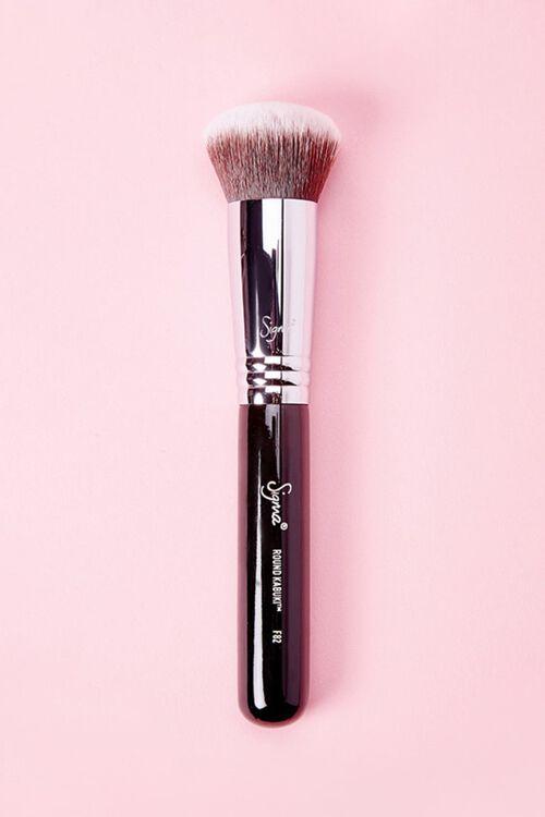 F82 Round Kabuki Brush, image 1