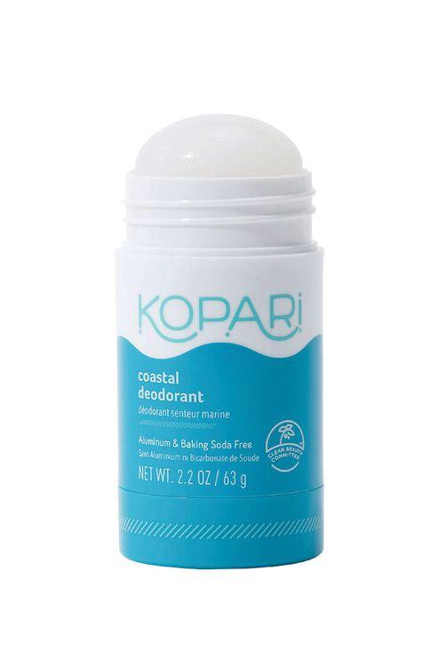 Aluminum-Free Coconut Deodorant, image 2