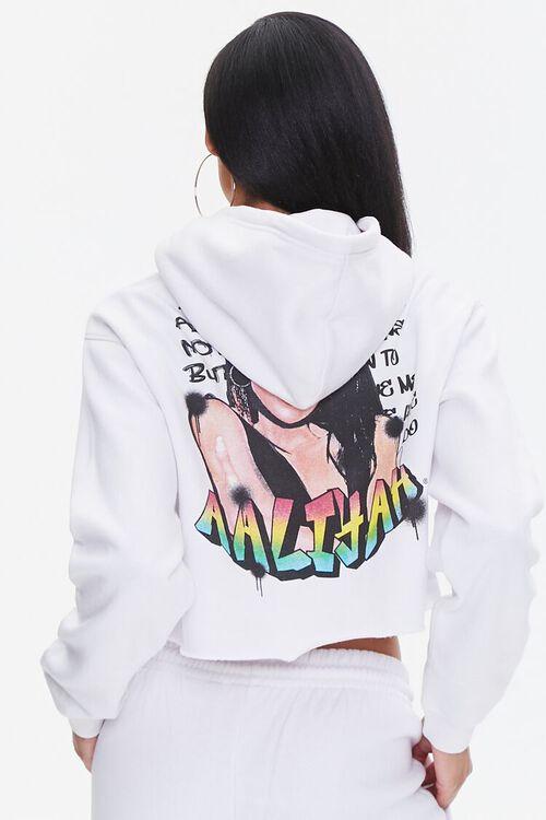 Aaliyah Graphic Hoodie, image 3