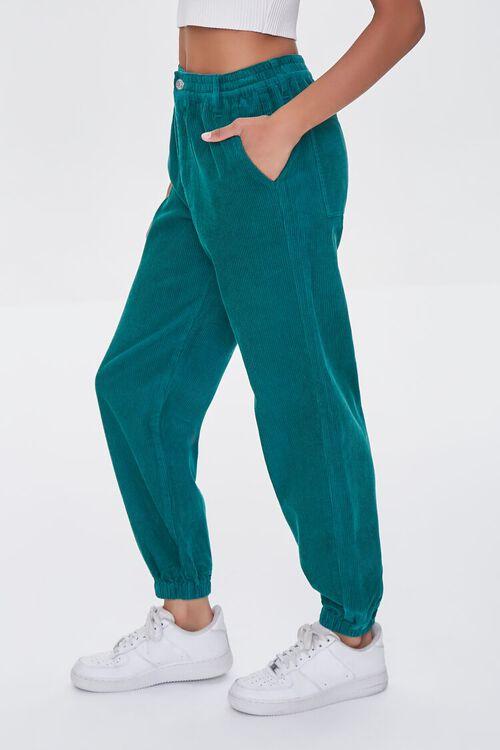 Corduroy Pocket Joggers, image 3