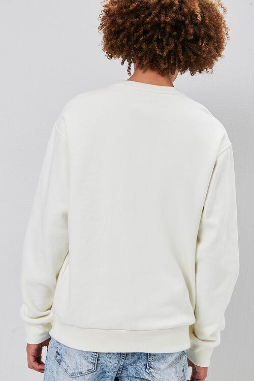 Next Year Embroidered Graphic Sweatshirt, image 4