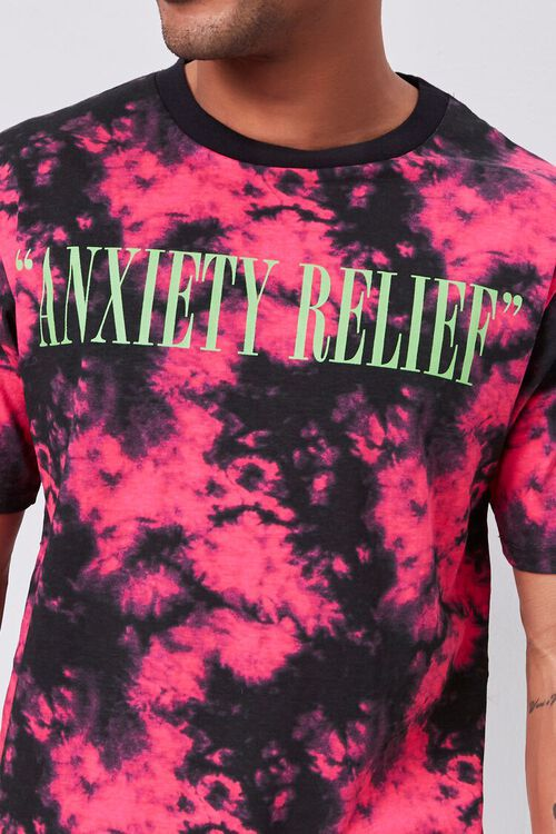 Anxiety Relief Graphic Tee, image 5