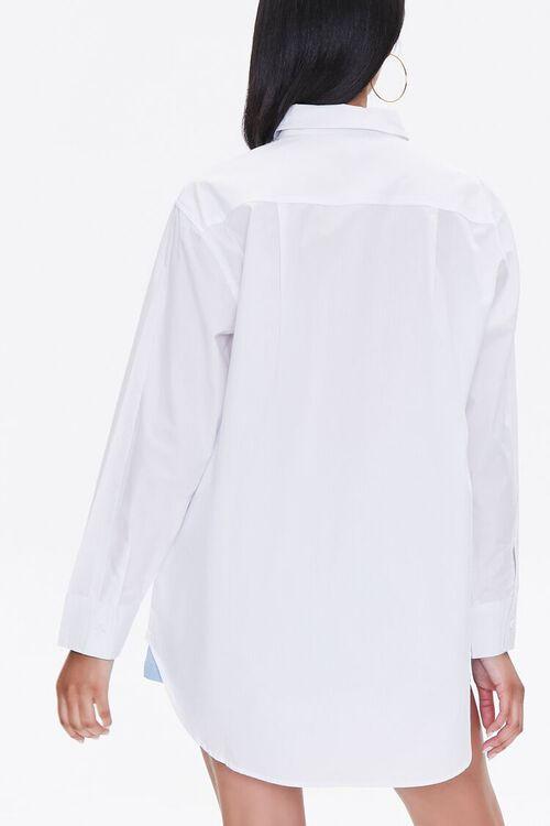Cotton Pocket Shirt, image 5