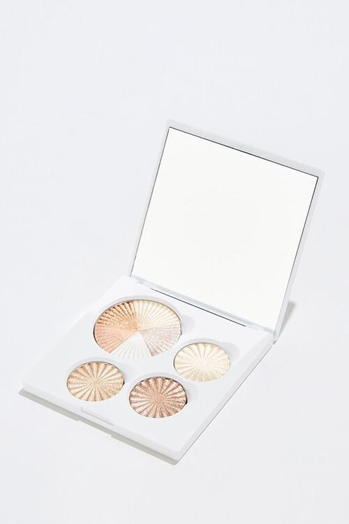 Glow Up Highlighter Palette, image 2