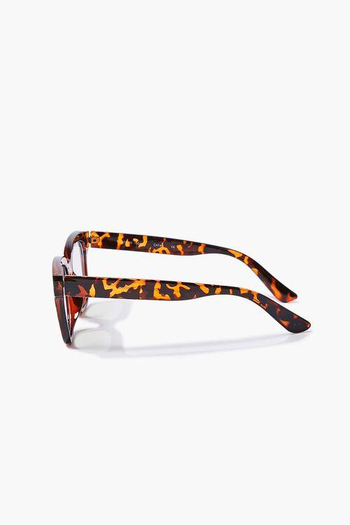 Tortoiseshell Blue Light Reader Glasses, image 3