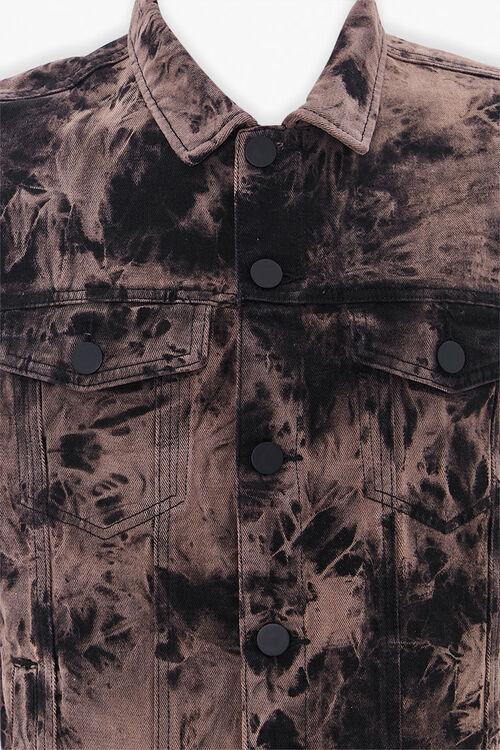 Bleached Denim Jacket, image 4