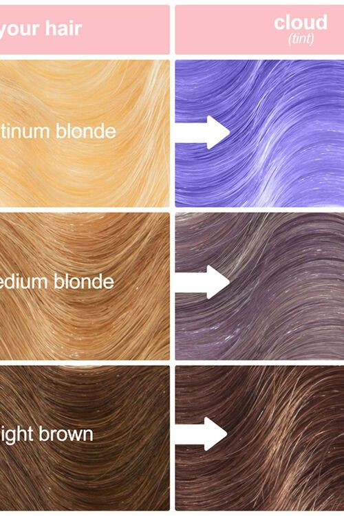 Unicorn Hair Tints, image 4