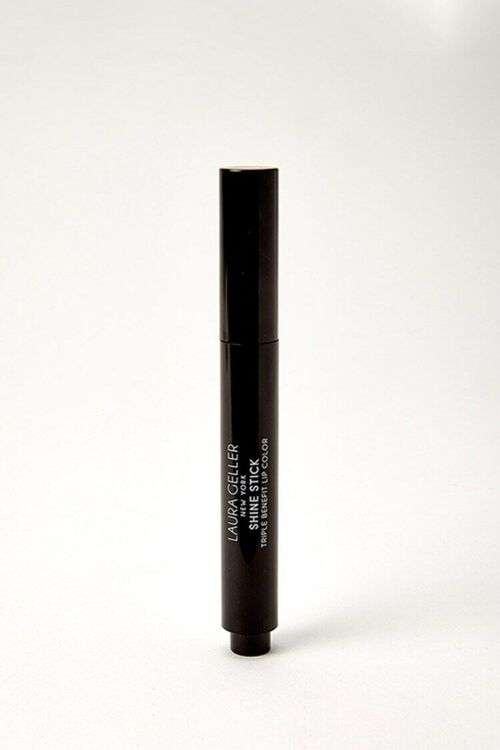 Shine Stick Triple Benefit Lip Color – Polished Peach, image 2