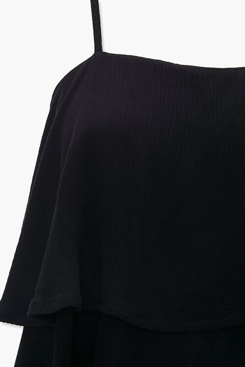 Tiered Flounce Cami, image 4