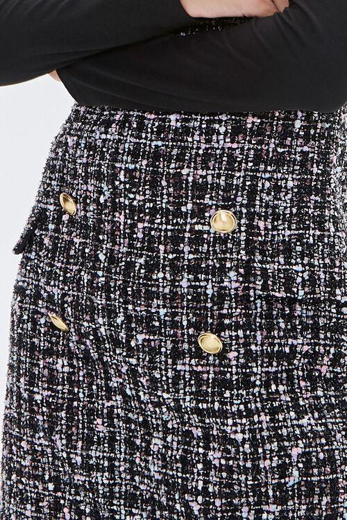 Tweed Pinafore Dress, image 5