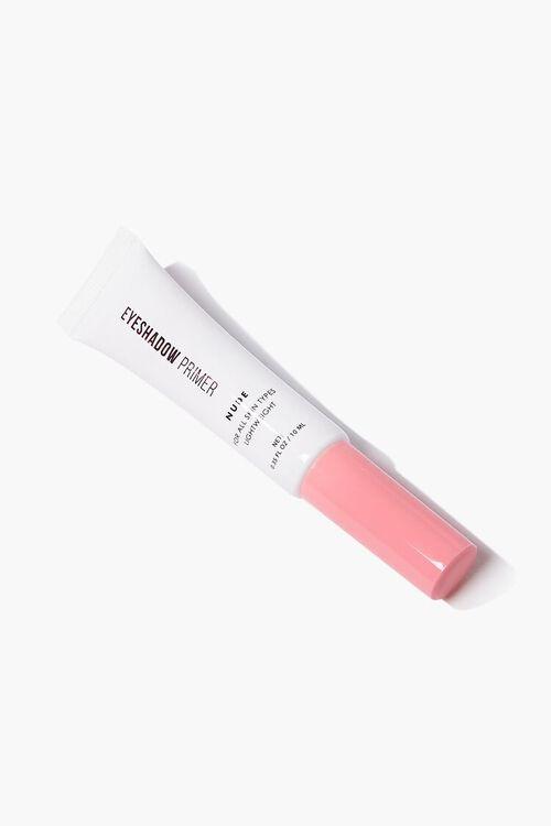 NUDE Lightweight Eyeshadow Primer - Nude, image 1
