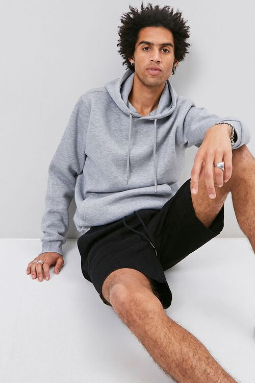 Drawstring Pocket Shorts, image 1