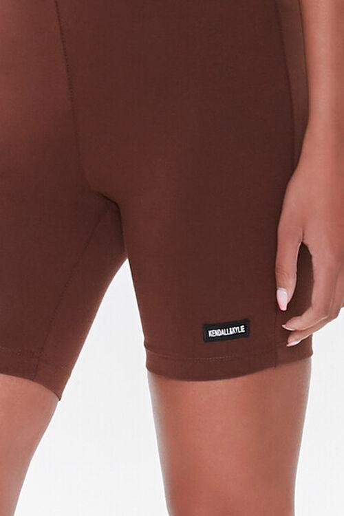 Kendall & Kylie Biker Shorts, image 5