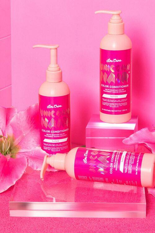 FUCHSIA Unicorn Hair Color Conditioner, image 4