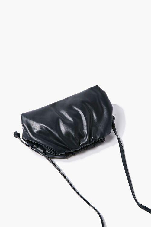 Snap-Top Crossbody Bag, image 3