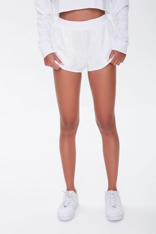 Elasticized Pocket Shorts, image 2