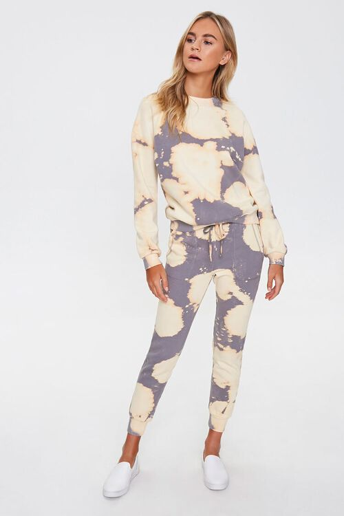 Bleach Dye Pullover, image 4