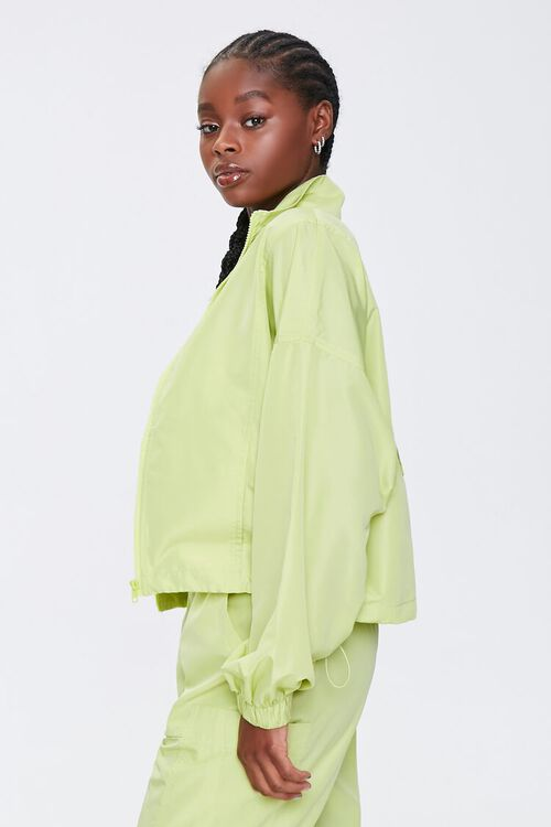Windbreaker Packable Jacket, image 2