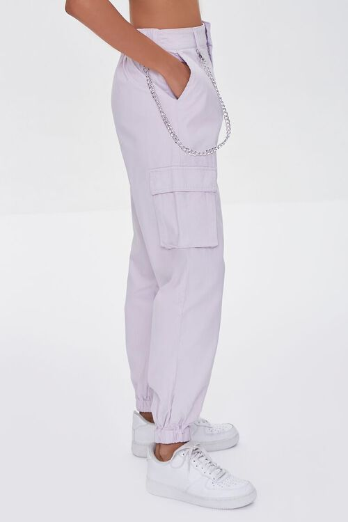 The Lonydn Chained Cargo Pants, image 3