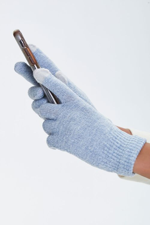 Knit Touchscreen Gloves, image 2