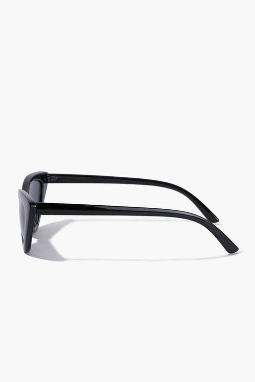 Skinny Cat-Eye Sunglasses, image 2