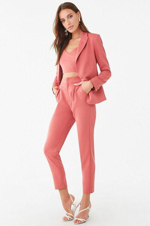 Cropped Dress Pants, image 4