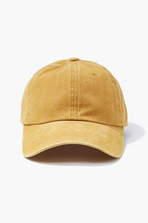Stone Wash Baseball Cap, image 5