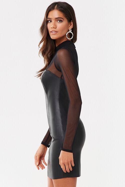 Combo Mini Dress, image 2