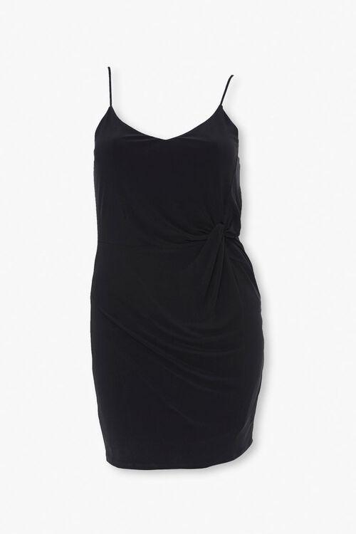 Plus Size Bodycon Cami Dress, image 1