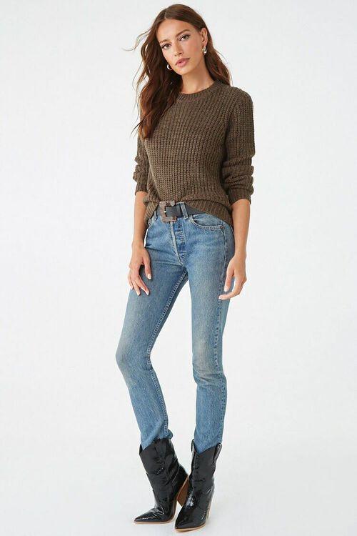 Chunky Knit Sweater, image 4