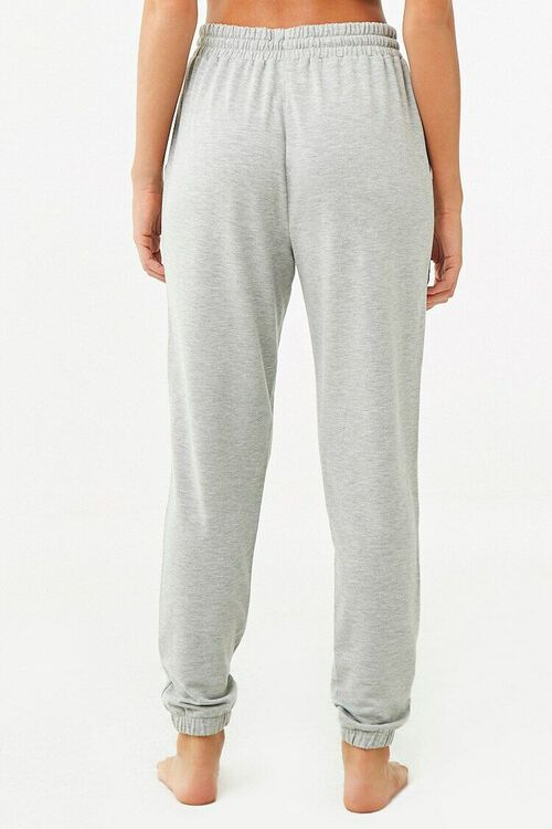 French Terry Lounge Joggers, image 4