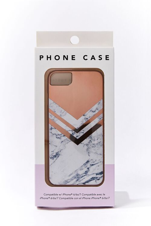 Contrast Chevron Case for iPhone 6/6s/7/8, image 2