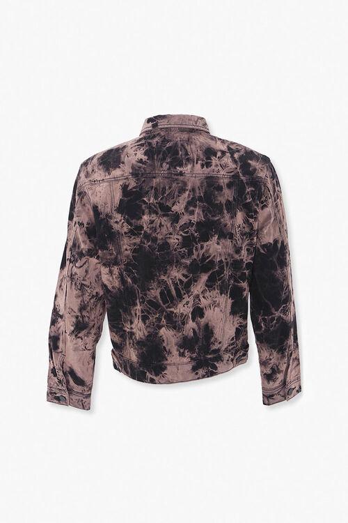 Bleached Denim Jacket, image 3