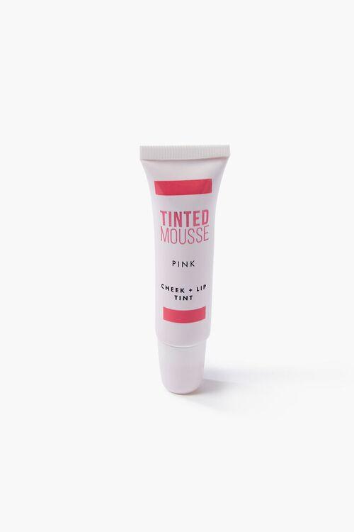 PINK Tinted Lip & Cheek Mousse, image 2