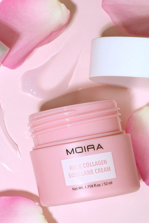 ROSE Rose Collagen Squalane Cream, image 1